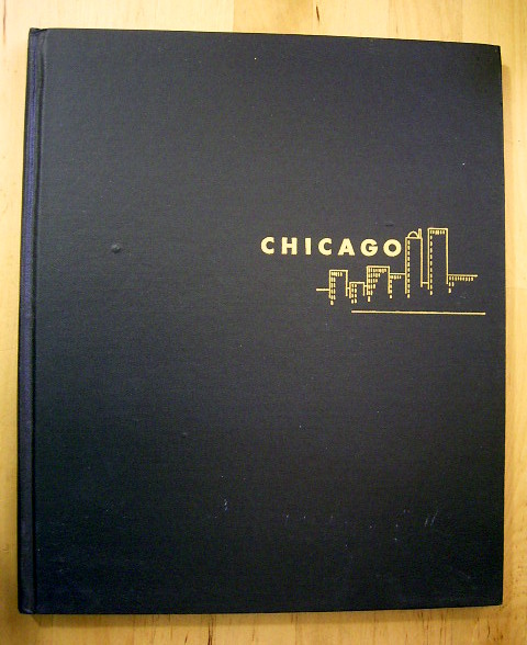 Chicago. Photographs by Arthur Haug